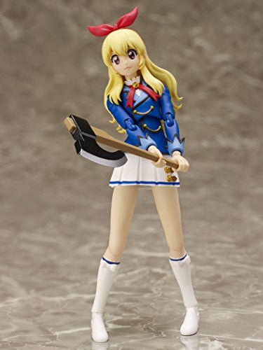 Image 3 for Aikatsu! - Hoshimiya Ichigo - S.H.Figuarts - Winter Uniform ver. (Bandai)
