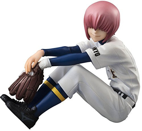 Image 1 for Daiya no Ace - Kominato Haruichi - Palm Mate - 1/12 (MegaHouse)