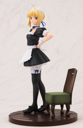 Image 7 for Fate/Hollow Ataraxia - Saber - 1/8 - Lovely Maid Ver. (Good Smile Company)