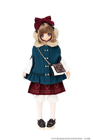 Image for Nina - Ex☆Cute Family - PureNeemo - 1/6 - Otogi no kuni『Little Princess Nina』 (Azone)