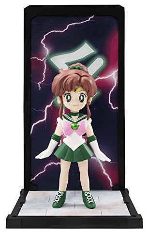 Bishoujo Senshi Sailor Moon - Sailor Jupiter - Tamashii Buddies (Bandai)