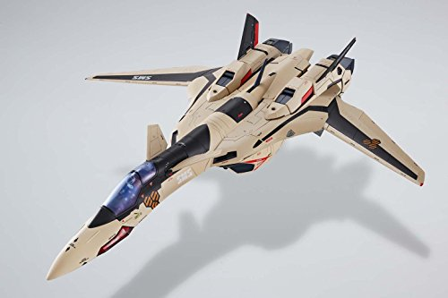 Image 3 for Macross Frontier - YF-19 Isamu Alva Dyson - DX Chogokin - VF-19 Advance - 1/60 (Bandai)