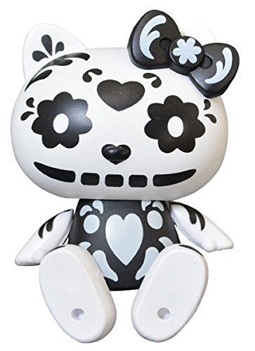 Image 7 for Hello Kitty - Joy - Revoltech - Black Skull ver. (Kaiyodo)