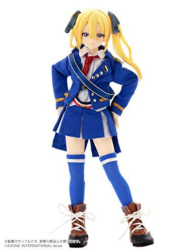 Image 1 for Assault Lily - Yumeno Kanon - Picconeemo - Picconeemo Character Series - 1/12 (Azone)