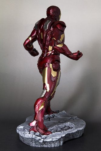 Image 5 for The Avengers - Iron Man Mark VII - ARTFX Statue - 1/6 (Kotobukiya)