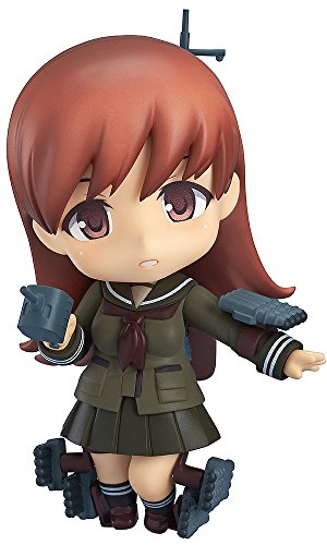 Image 1 for Kantai Collection ~Kan Colle~ - Ooi - Nendoroid #431 (Good Smile Company)