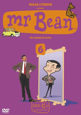 Image for Mr. Bean Animated Series Vol.6