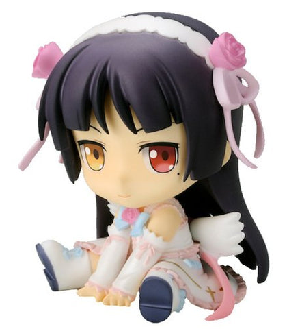 Image for Ore no Imouto ga Konna ni Kawaii Wake ga Nai - Gokou Ruri - Petanko - Holy Angel Kamineko (Penguin Parade)