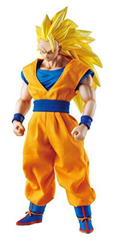 Image for Dragon Ball Z - Son Goku SSJ3 - Dimension of Dragonball (MegaHouse)