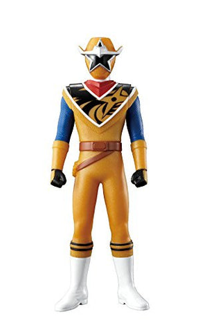 Image for Shuriken Sentai Ninninger - Starninger - Sentai Hero Series - 06 (Bandai)