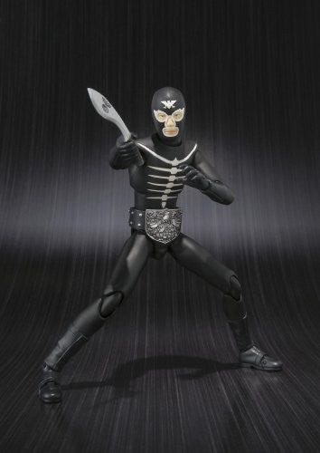 Image 5 for Kamen Rider - Shocker Soldier - S.H.Figuarts (Bandai)