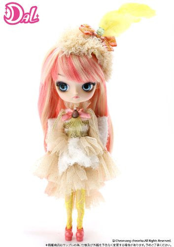 Image 3 for Dal D-150 - Pullip (Line) - Loa - 1/6 - Dreaming Bird of Myth (Groove)