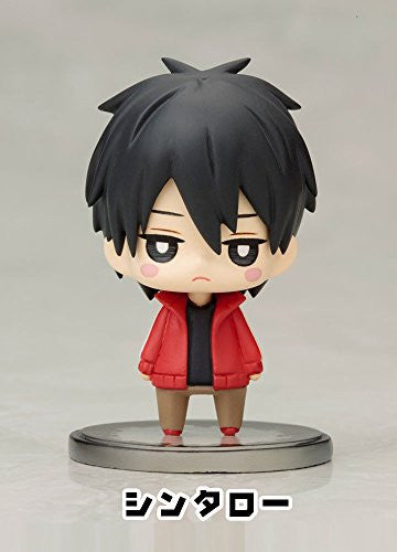 Image 4 for Mekaku City Actors One Coin Mini Figure Collection