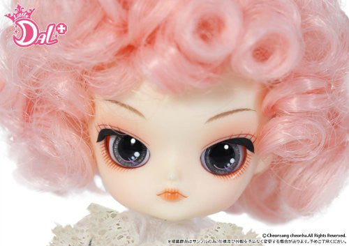 Image 3 for Pullip (Line) - Little Dal - Romantic White rabbit - 1/9 - Romantic Alice Series (Groove)