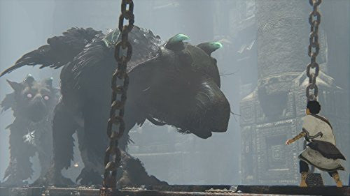 Image 6 for The Last Guardian [First-Press Limited Edition]