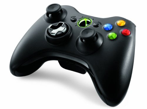 Image 3 for Xbox 360 Wireless Controller SE Play & Charge Kit (Liquid Black)