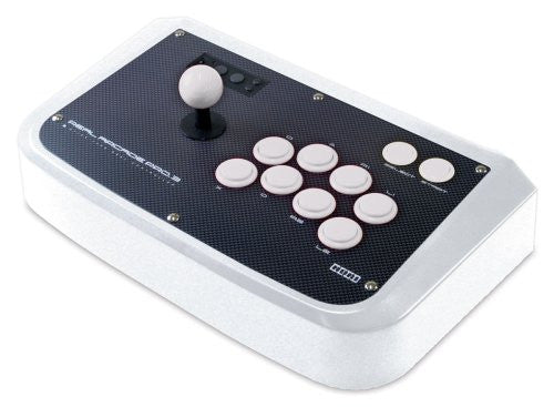 Image 1 for HORI Real Arcade Pro Stick 3 (White)