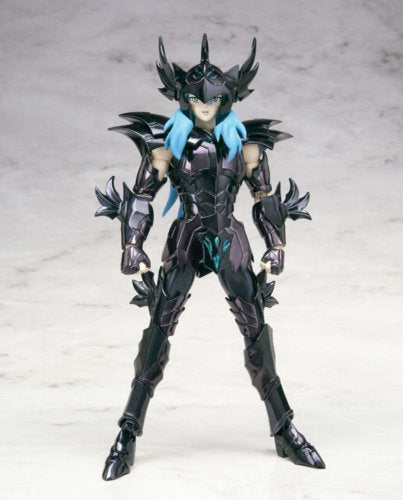 Image 4 for Saint Seiya - Pisces Aphrodite - Saint Cloth Myth - Myth Cloth - Hades Specter Surplice (Bandai)