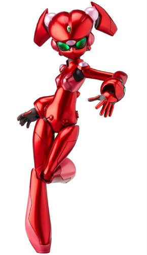 Image 1 for Accel World - Scarlet Rain - Figma #157 (Max Factory)