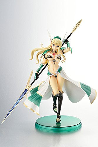Image 1 for Bikini Warriors - Valkyrie - 1/7 (Alphamax, Hobby Japan)