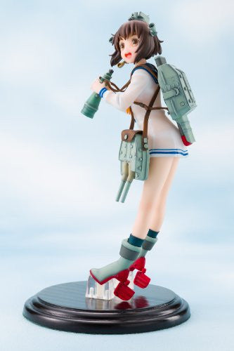Image 3 for Kantai Collection ~Kan Colle~ - Yukikaze - 1/7 (Aoshima, Funny Knights)