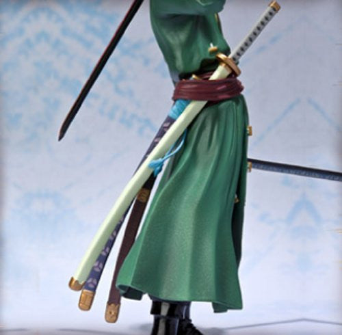 Image 6 for One Piece - Roronoa Zoro - Figuarts ZERO - The New World (Bandai)
