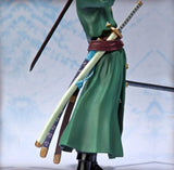Thumbnail 6 for One Piece - Roronoa Zoro - Figuarts ZERO - The New World (Bandai)