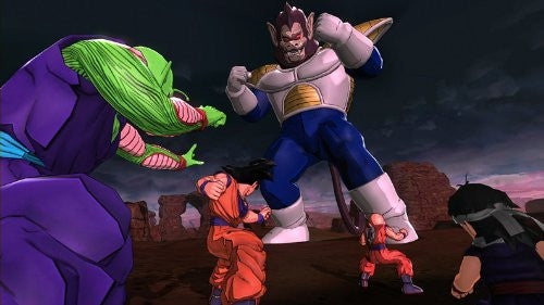 Image 5 for Dragon Ball Z: Battle of Z