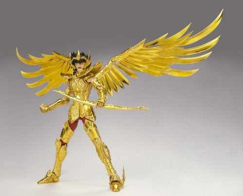 Image 4 for Saint Seiya - Sagittarius Seiya - Saint Cloth Crown - 1/6 (Bandai)