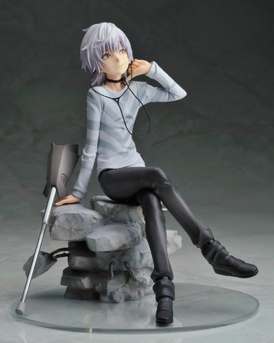 Image 5 for To Aru Majutsu no Index II - Accelerator - ALTAiR - 1/8 (Alter)