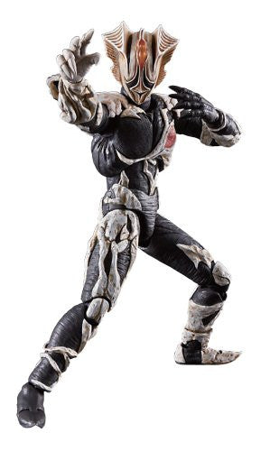 Image 1 for Ultraman Tiga - Kyrieloid - Ultra-Act (Bandai)
