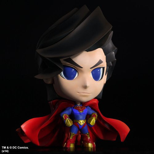 DC Universe - Superman - Variant Static Arts mini (Square Enix)