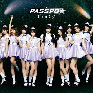 Truly / PASSPO☆ [Limited Edition]