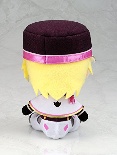 Image 3 for Uta no☆Prince-sama♪ - Maji Love 2000% - Kurusu Shou - Uta no Prince-sama Maji Love 2000% Plush Series (Gift)