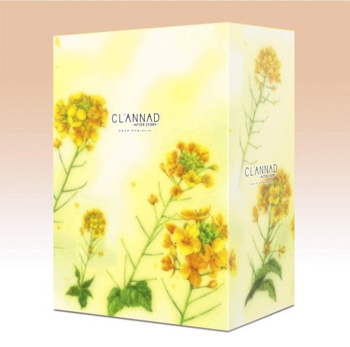 Image 2 for Clannad After Story 3 [Limited Edition]