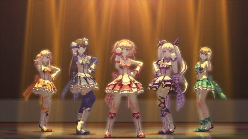 Image 3 for Omega Quintet [Limited Edition]