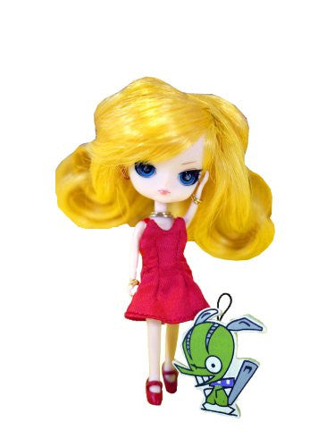Image 1 for Panty & Stocking with Garterbelt - Panty Anarchy - Chuck - Pullip (Line) - Dal - Docolla - 1/9 (Groove)