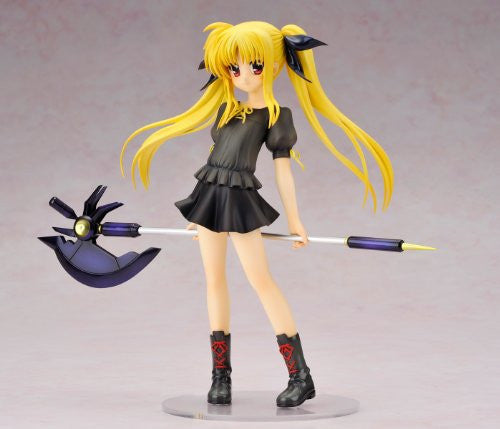 Image 4 for Mahou Shoujo Lyrical Nanoha The Movie 1st - Fate Testarossa - 1/7 - Plain Clothes Ver. (Alter)