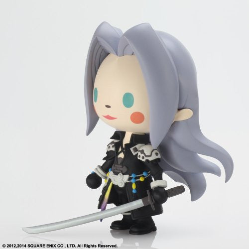 Image 2 for Theatrhythm Final Fantasy - Sephiroth - Static Arts Mini (Square Enix)