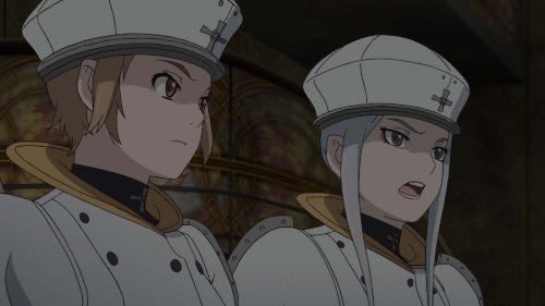 Image 3 for Last Exile: Ginyoku No Fam No.06