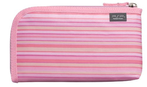 Image 2 for New Style PSP Pouch (Rose Pink)