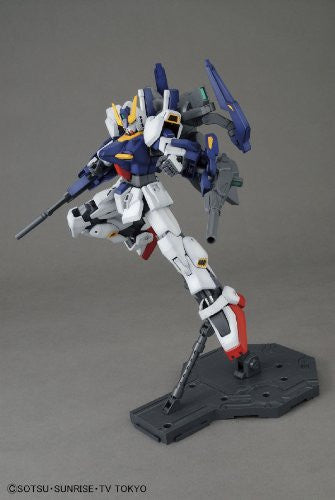 Image 1 for Gundam Build Fighters - RX-178B Build Gundam Mk-II - MG #180 - 1/100 (Bandai)