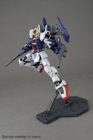 Image for Gundam Build Fighters - RX-178B Build Gundam Mk-II - MG #180 - 1/100 (Bandai)