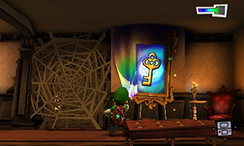 Image 12 for Luigi's Mansion 2 (Happy Price Selection)