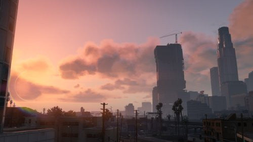 Image 2 for Grand Theft Auto V