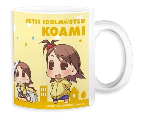 Image for Puchimasu! - Koami - Mug 09 (Zext Works)