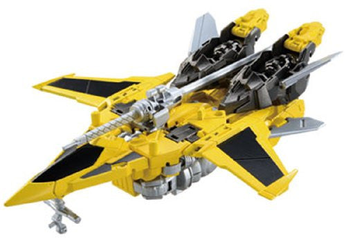 Image 3 for Transformers Go! - Jinbu - G02 (Takara Tomy)