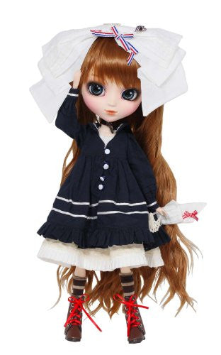 Image 1 for Pullip P-066 - Pullip (Line) - Merl - 1/6 (Groove)