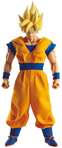 Image for Dragon Ball Z - Son Goku SSJ - Dimension of DRAGONBALL (MegaHouse)
