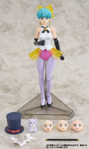 Image 3 for Mahou no Star Magical Emi - Magical Emi - Gutto-Kuru Figure Collection (CM's Corporation)